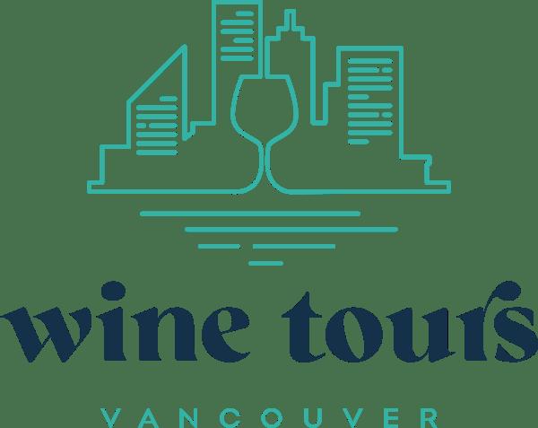 Vancouver wine tours logo
